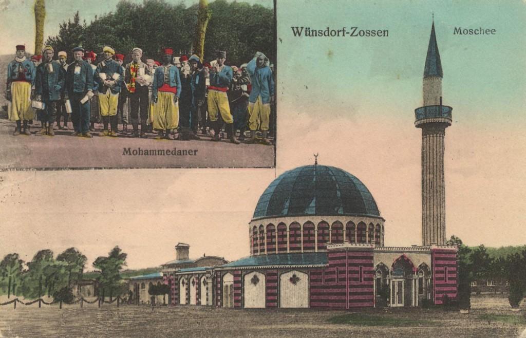 Wuensdorf_Holzmoschee