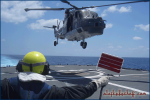 SexLinx-Landung, UNIFIL.