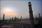 Badshah-Moschee, Lahore (Pakistan).