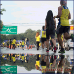 Freedom Run, Manila (Philippinen) 2013.